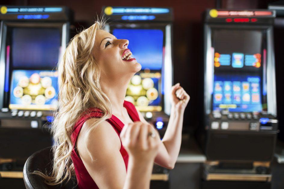 Play New Slots