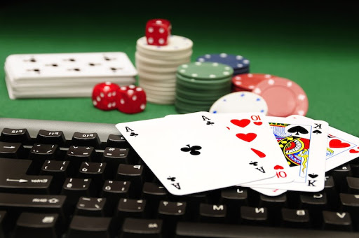 The Advantages of being an Online Gambling Member