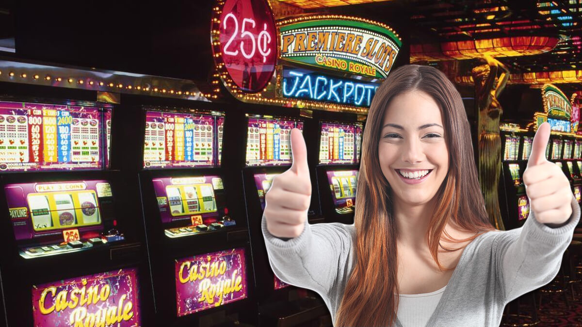 Why You Should Play New Slots