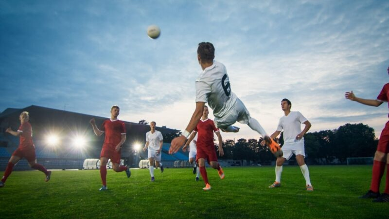 The Tricks to Win Online Soccer Games