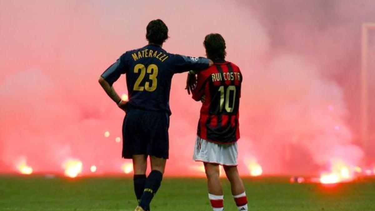Most Thrilling Football Match