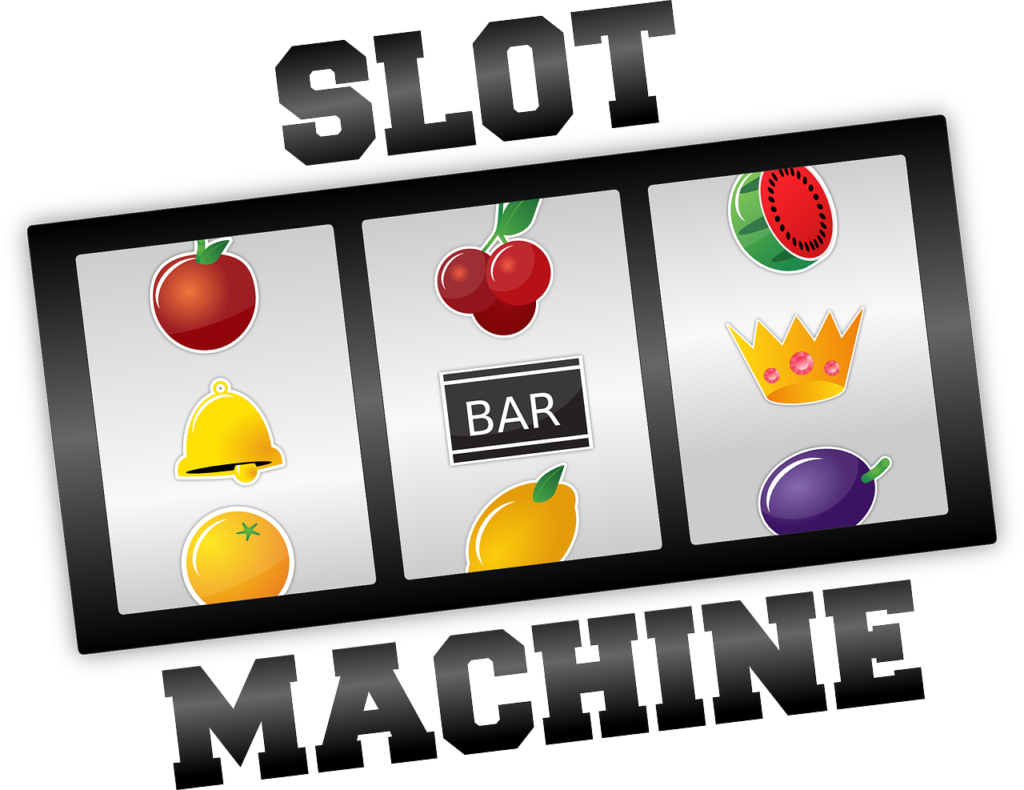This is How do Online Slot Machines Work