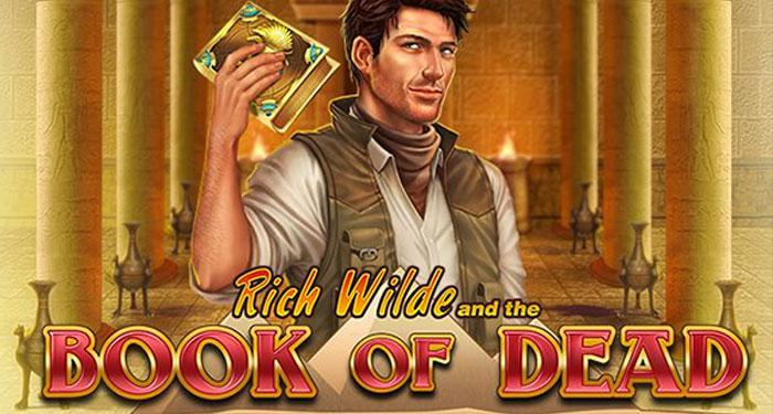 The Ultimate Guide to Playing Book of Dead Properly